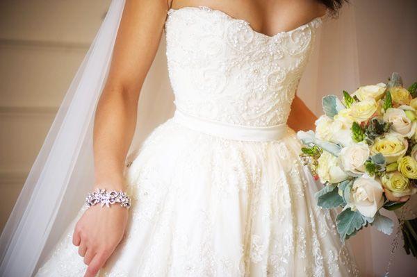 brides of adelaide magazine - elegant wedding - sophisticated - domenica and mark