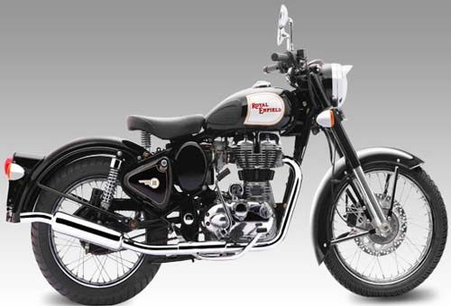 Royal Enfield Classic 500 Price & Specifications in India