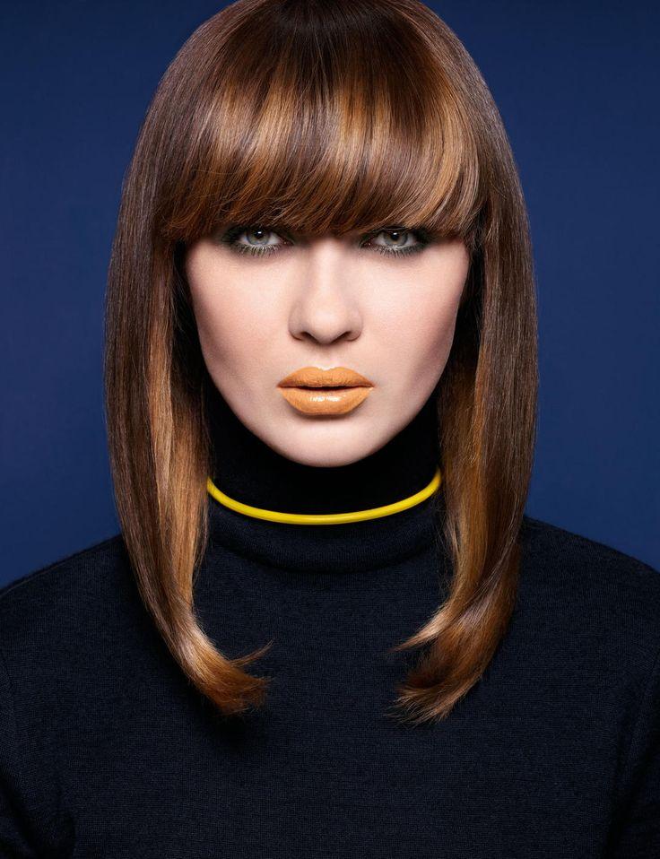 Les 25 meilleures id es de la cat gorie dessange sur for Dessange hair salon