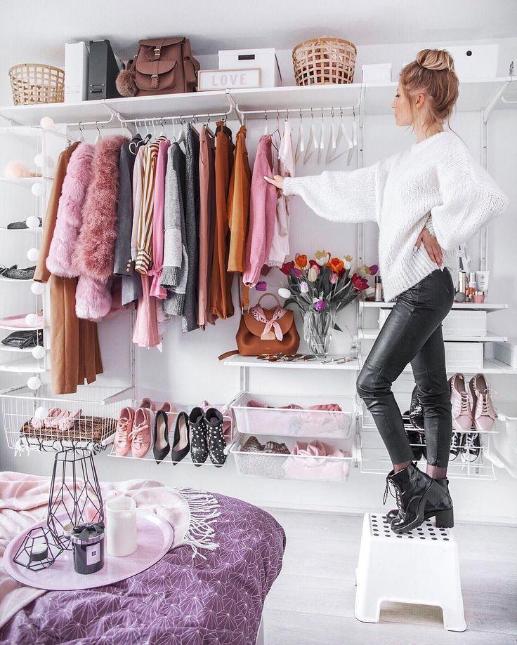 Женский гардероб картинки разные фигуры