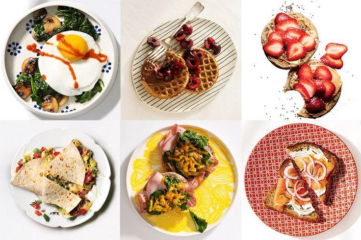 zdravé-snídaně