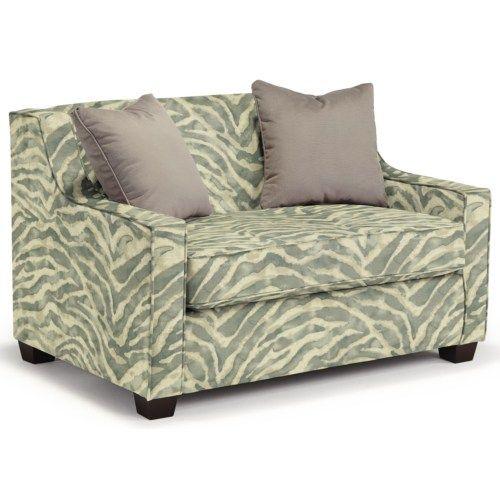 kaleigh fabric queen sleeper sofa bed left hand sectional best 25+ chair ideas on pinterest   ...
