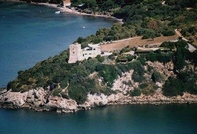 Vacanze in Toscana per Capodanno in una Dimora di lusso a Talamone.