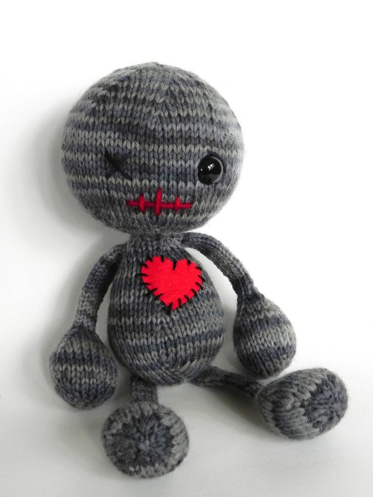 Knitting Pattern Voodoo Doll : 1000+ ideas about Voodoo Dolls on Pinterest String Voodoo Dolls, Voodoo Dol...