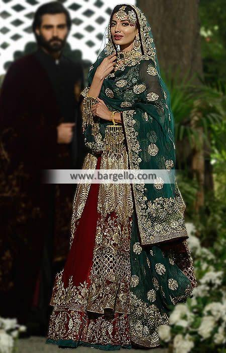 Pakistani Traditional Wedding Dresses Elan Wedding Lehenga Palais Indochine