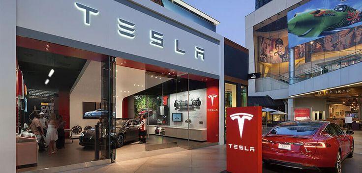 Tesla Discloses $1.1 Billion Third-Quarter Cash Needs