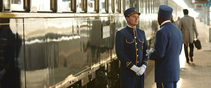 Venice Simplon-Orient-Express - Luxury Train Journeys to Venice, Paris, London, Istanbul