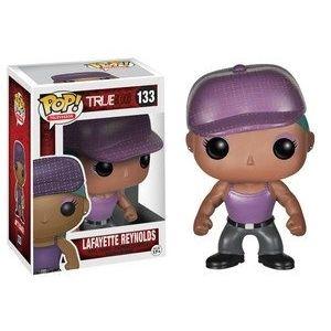 Funko POP! TV - True Blood - Lafayette Reynolds