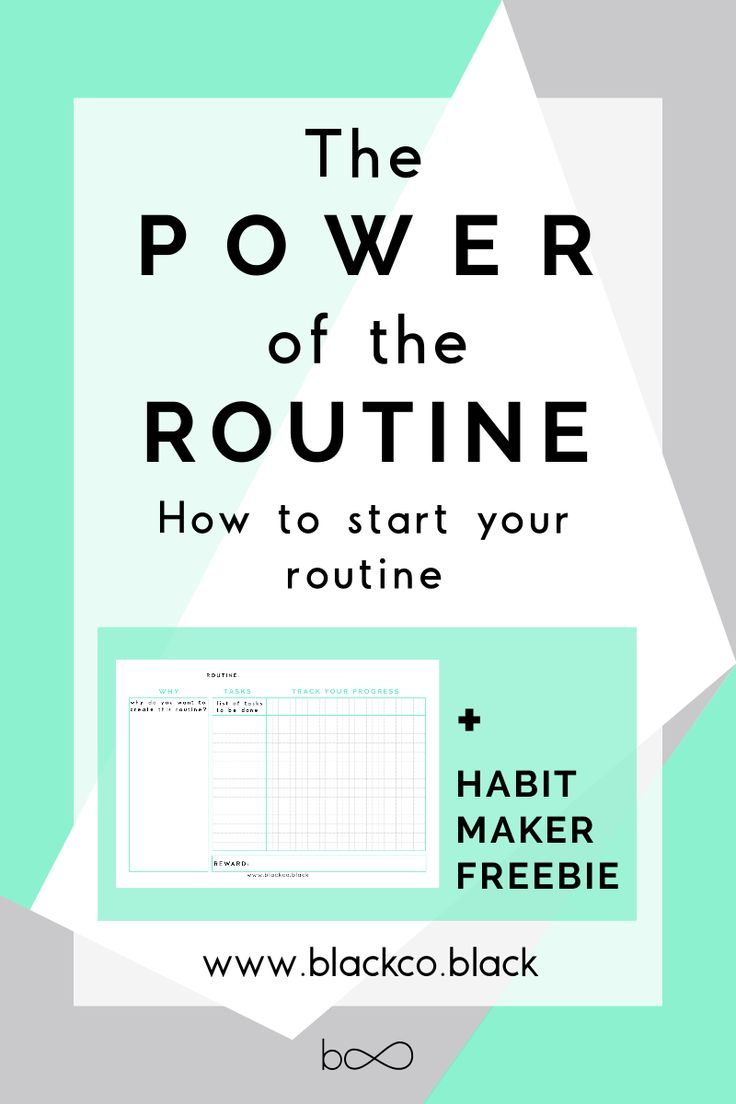How to Make a Daily Routine — 1. Life goals (split them into years & monthly goals then daily tasks to achieve monthly goals). 2. First things first (consider priorities - all tasks in point 1 & other activities that are important to you). 3. Other activities (things that aren't priorities but that you like to do if you have time). / 5. Create the schedule (discount the time you sleep, think about your peak performance hours & put the hardest tasks, job/school, include breaks). 6…