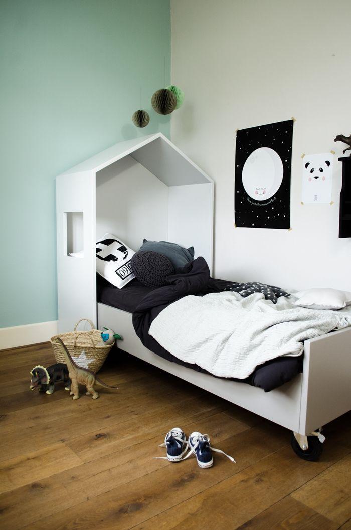 Boys Room: Mommo Design