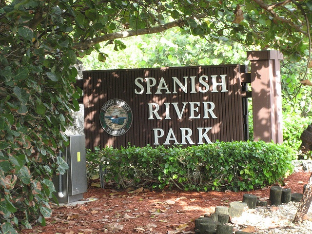 how to say river in spanish
