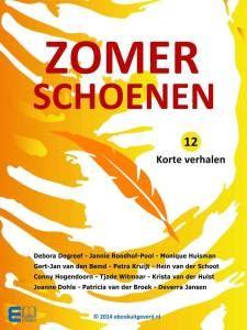 Slippertjes  in E-bundel Zomerschoenen  ebookuitgeverij.nl – maart 2014