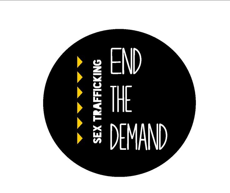 End the Demand- Spread Awareness http://www.huffingtonpost ...