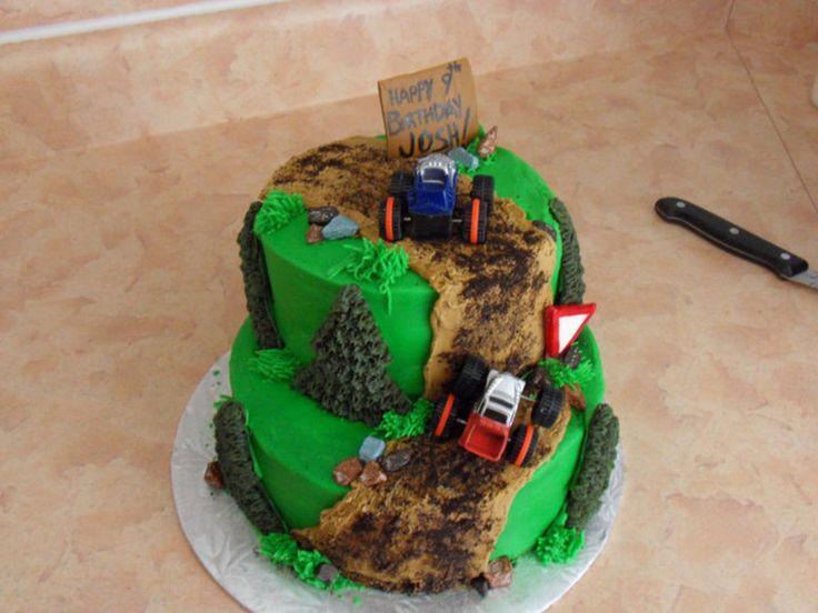 Atv Cake Cakes Pinterest Atv Galleries And Cakes