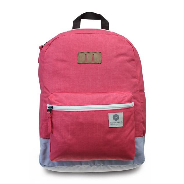 Ridgebake Backpak Blend - Pink & Icy Blue