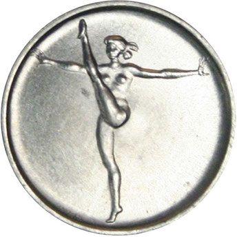 Olimpiadi del 1980 disciplina dell' ATLETICA LEGGERA
