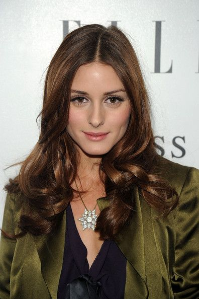 Olivia Palermo Photos: Guess by Marciano & ELLE Benefit for Susan G Komen Foundation - Arrivals