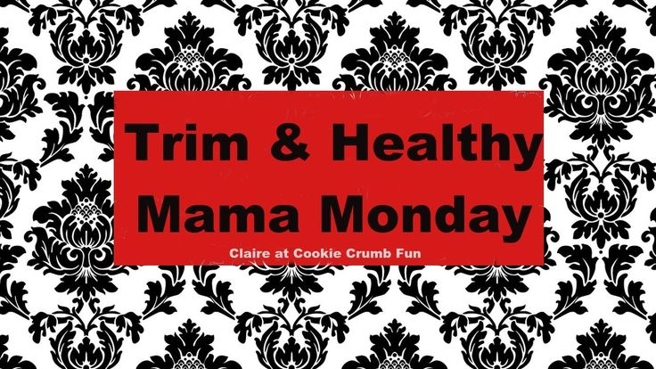 What is Trim Healthy Mama? Trim & Healthy Monday- THM flours & fuels