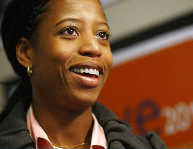10 Black Republicans You Don't Know But Should: Mia Love