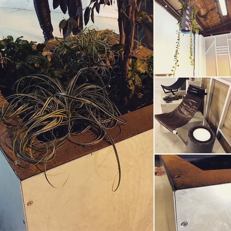 Ah @respoke how we love visiting your maker-studio in #eastperth. Here are some pics from their studio along with some sneeky preview pics of the planters being proposed for #historicheartproject with @sandy_anghie and #fjmproperty. #perth #urbandesign #historicheartproject #historicheartofperth #devilinthedetail #kickthecookiecutter #designperth #waheritage @heritageperth #greatdesignmatters #sustainablecommunity #sustainabledesign #pertharchitecture #architecture