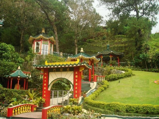 Things to Do in Baguio, Philippines - Baguio Attractions