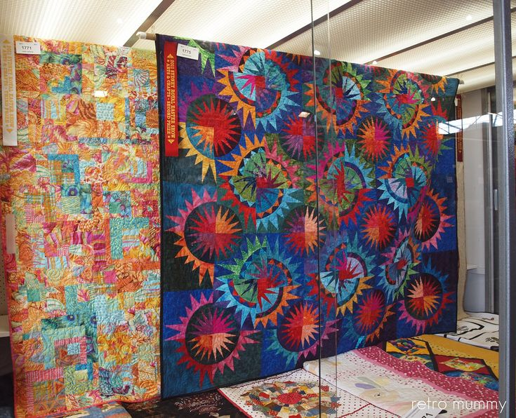 more quilts | by retro mummy