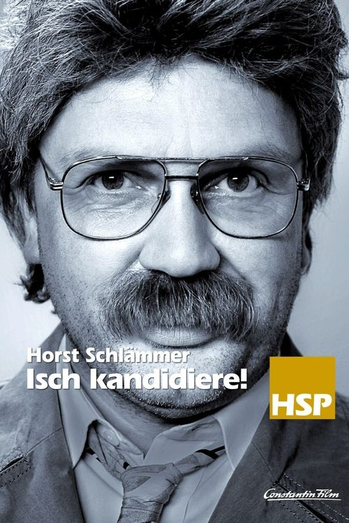 Watch Horst Schlämmer - Isch kandidiere! (2009) Full Movie Online Free
