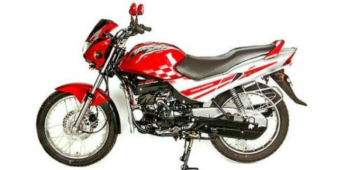 Hero Motocorp forays in Colombia