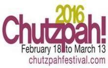 2016 Chutzpah! Festival - Vancouver Events