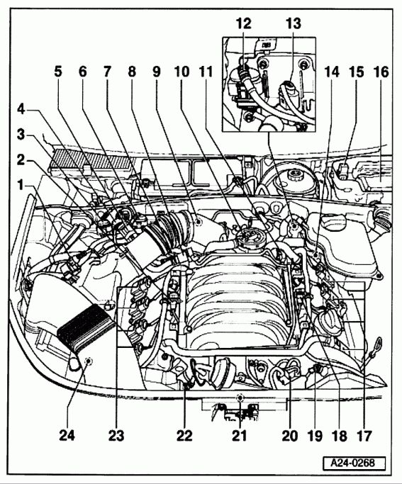 audi a3 engine wiring diagram and audi a engine diagram
