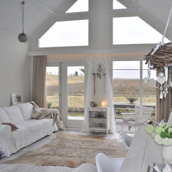 Vakantiehuis chez sur mer zeeland 4 persoons reizen for Maison de vacances deco