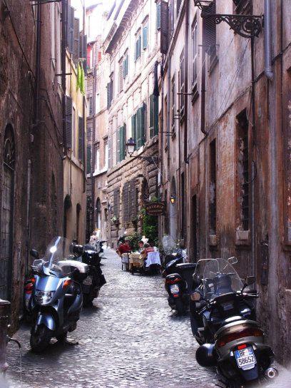 14 Dinge, die man in Rom vermeiden sollte