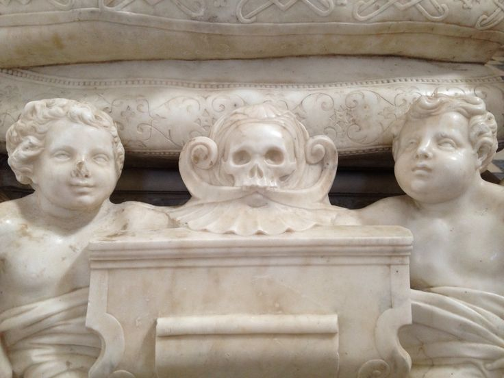 Alonso Berruguete: Tomb of Cardinal Tavera  16th Century ...