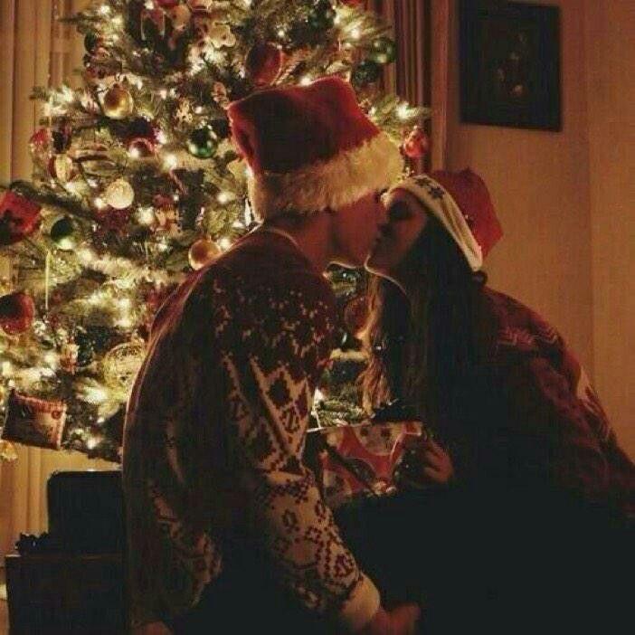 Christmas Couple ❤