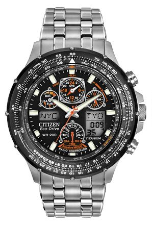 amazon com pulsar computer watch gear tech dp men flight watches chronograph s alarm
