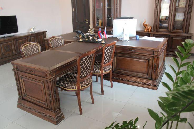 Новости. Элитная мебель от Горелова. Эксклюзивные интерьеры из массива. Мебель для руководителя. Авторская мебель. Мебель на заказ.