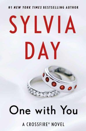 One with You - Bookshelf • Best Selling Books by #1 New York Times Bestselling Author Sylvia Day
