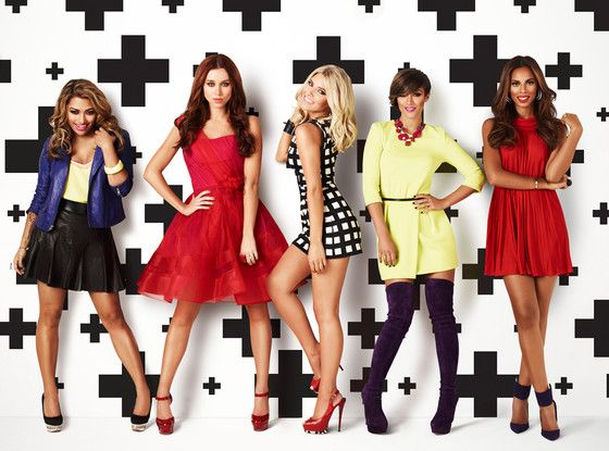 Chasing The Saturdays: 5 British Slang Terms to Know for the Show on | E! Online Mobile