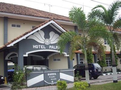 Info Hotel Losmen Penginapan Di Sragen