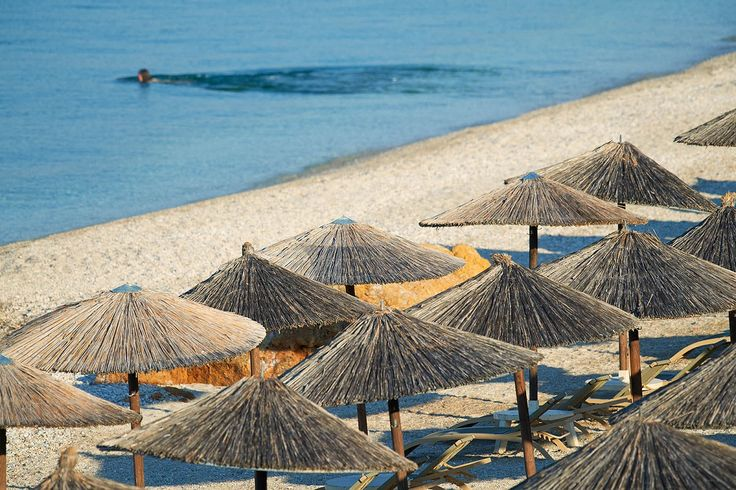 Greek Inspectors Hit the Beach to Tackle Tax Evasion.