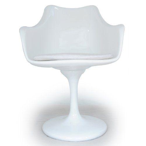 Kardiel Tulip Style Armchair White Fiberglass, White Cashmere Wool Kardiel http://www.amazon.com/dp/B008E99YWO/ref=cm_sw_r_pi_dp_uMcTtb19KMKTYMWW