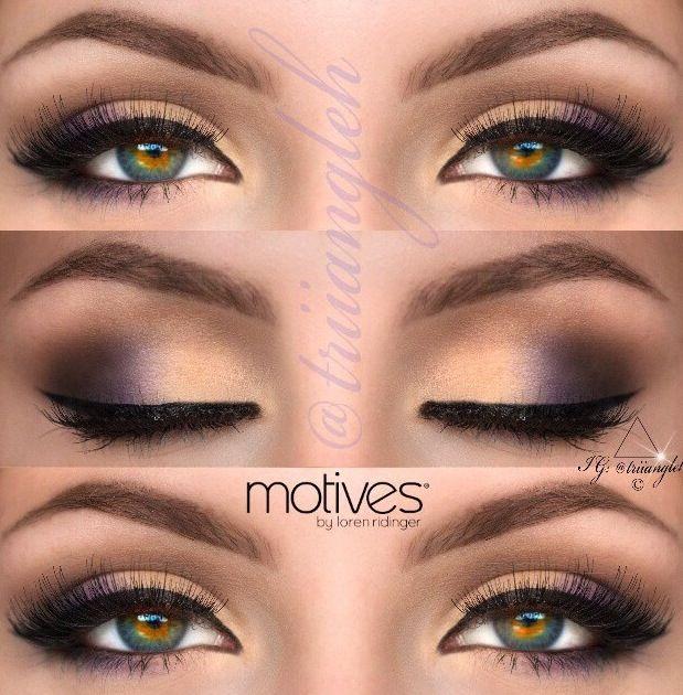 116 Best Makeup For Hazel Eyes Images On Pinterest