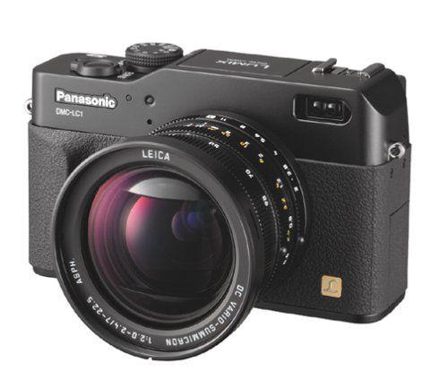 Panasonic DMC-LC1 5.2MP Digital Camera with 3x Optical Zoom  http://SourceMediaStore.net | Online Laptop, TV, tablet store.
