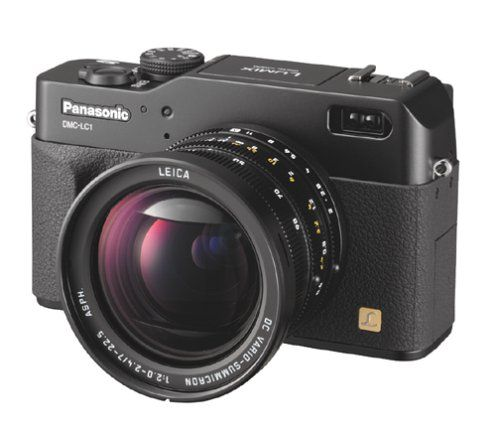 Panasonic DMC-LC1 5.2MP Digital Camera with 3x Optical Zoom  http://SourceMediaStore.net | Online Laptop, TV, tablet store.