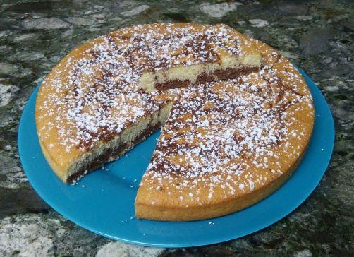 Bizcocho sin grasas y sin gluten para #Mycook http://www.mycook.es/receta/bizcocho-sin-grasas-y-sin-gluten/