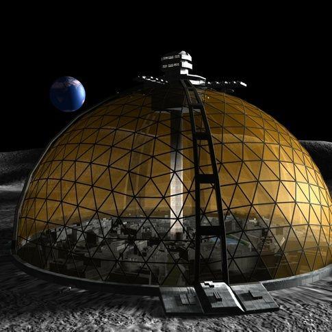 biodome mars colony - photo #4