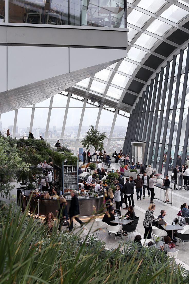 Wie im letzten Wochenrückblick schon angekündigt, hat es mich diese Woche nach London verschlagen. Lest mehr über die Stadt, Food Dates & mehr. Sky Garden London