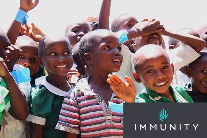 Immunity Project | The Free HIV/AIDS Vaccine