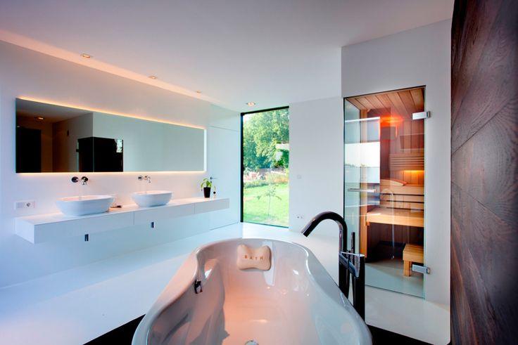 BAUHAUS PALAZZO Bildergalerien \/ Futura \ Metallic Badezimmer - badezimmer bauhaus
