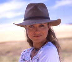McLeod's Daughters - fav pic of Tess...